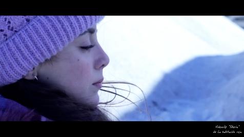 Videoclip Siberia. Nerea (10)