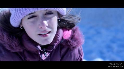Videoclip Siberia. Nerea (11)