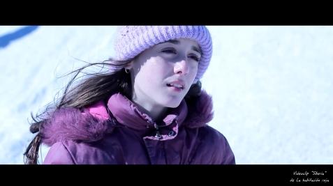 Videoclip Siberia. Nerea (12)