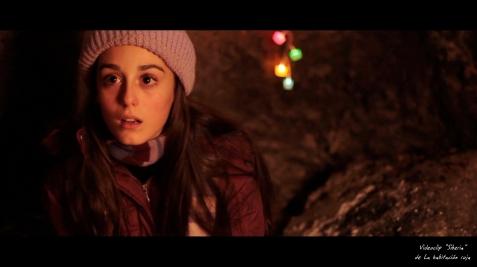 Videoclip Siberia. Nerea (13)