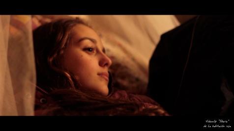 Videoclip Siberia. Nerea (15)