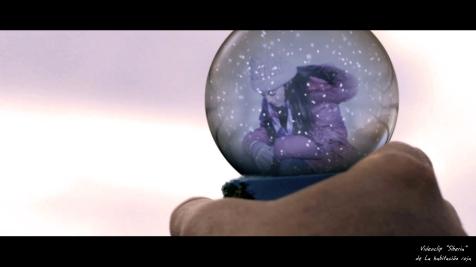 Videoclip Siberia. Nerea (16)