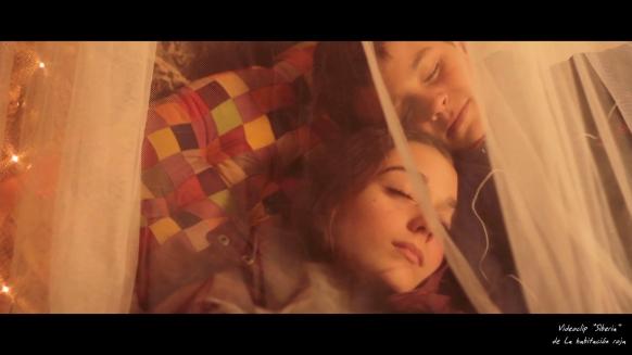 Videoclip Siberia. Nerea y Damián (02)