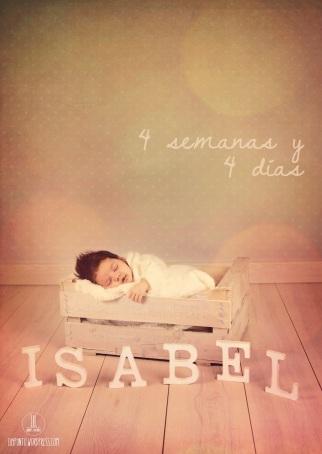 Sesión 33. Isabel (4 semanas y 4 días) (1)