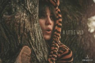 "Sesión 32. Aurora ""A little Wild"" (7)"
