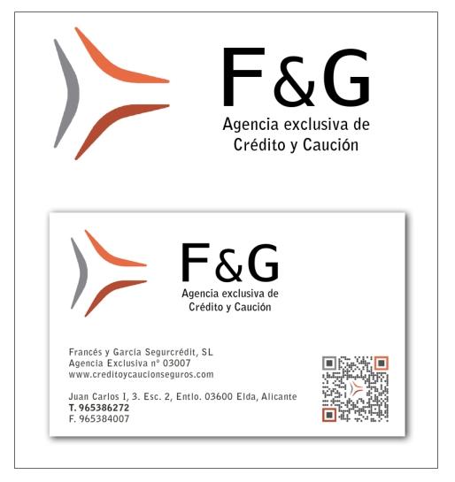 Logo Francés y García