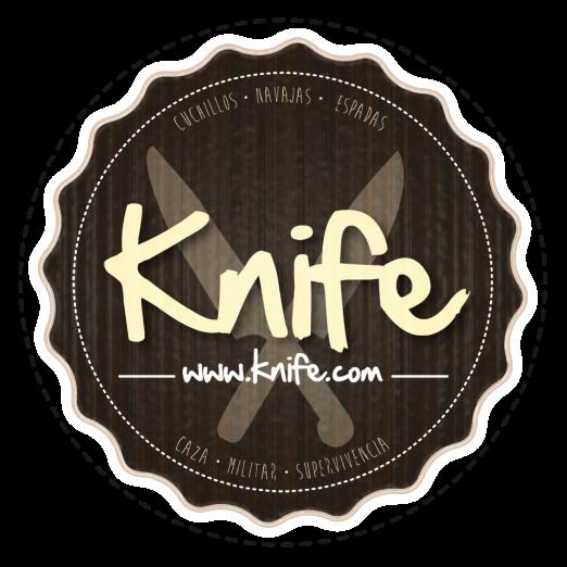 Logo Knife